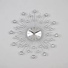 Ou mettre la montre murale pour bien décorer le mur ?