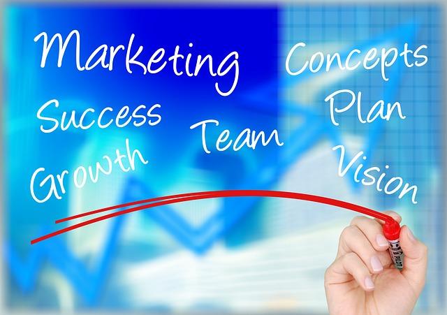 La puissance du marketing en ligne